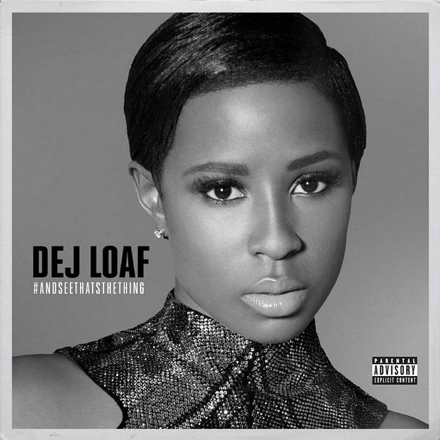 """DeJ Loaf """"#AndSeeThatsTheThing"""" Release Date, Cover Art ..."""