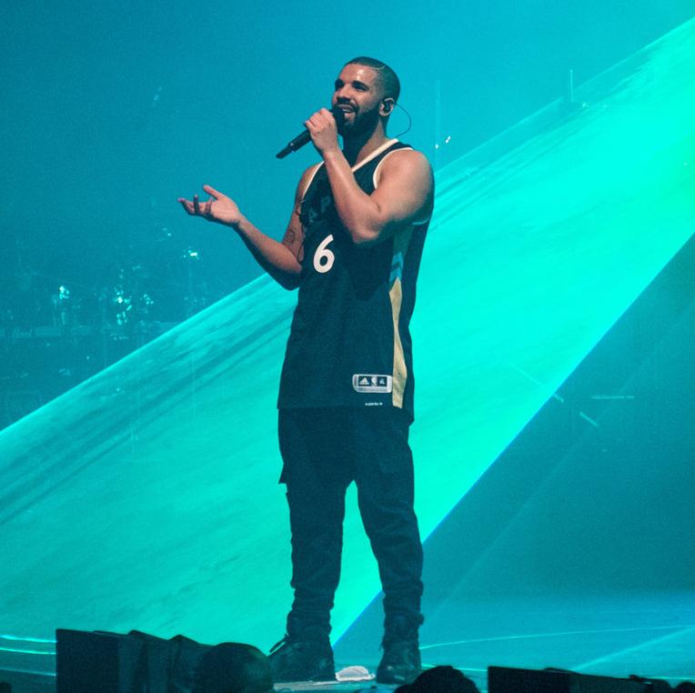 Nice For What Drake Download 2: Drake Lyrics Referenced In Toronto Church Promotional