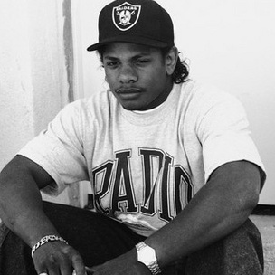 Hip Hop Week In Review: Eazy-E, Tupac & Jerry Heller