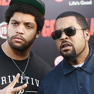 Ice Cube & Son Not Involved In L.A. Riots Film | HipHopDX