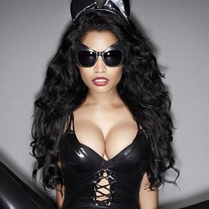 nicki minaj models kmart couture collection hiphopdx