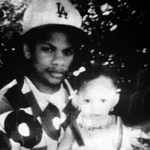 "Eazy-E's Daughter Discusses ""Straight Outta Compton"" N.W.A Biopic"