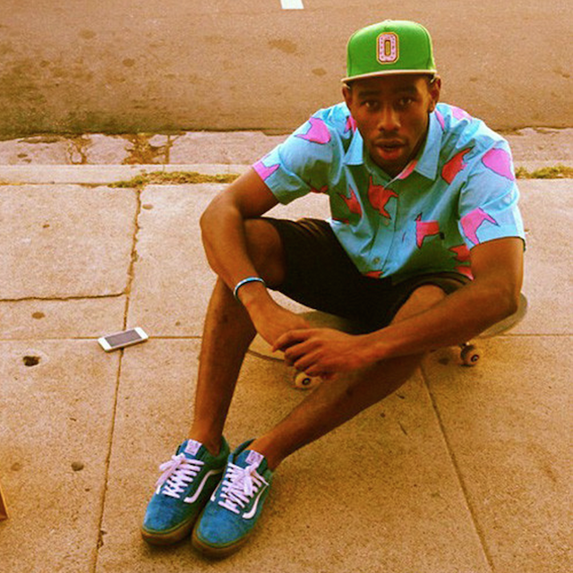 tyler the creator perfect
