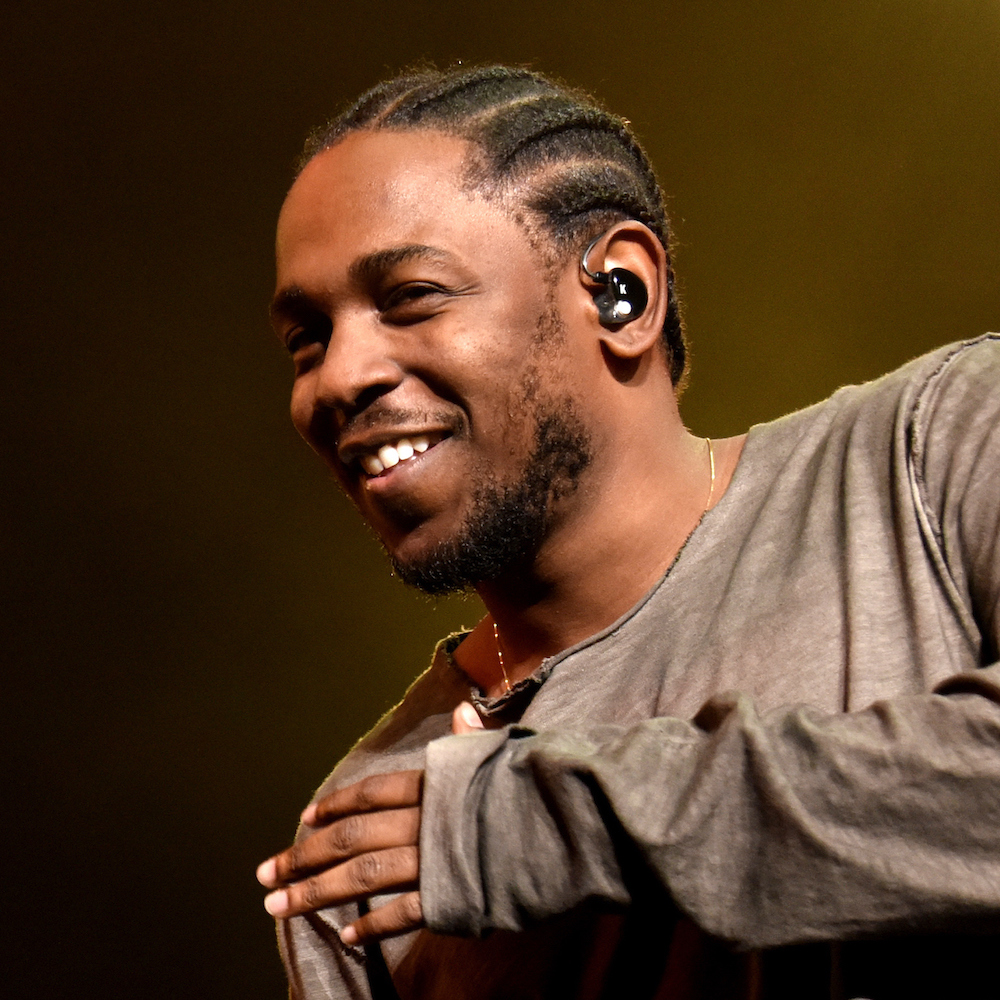 kendrick lamar - photo #39