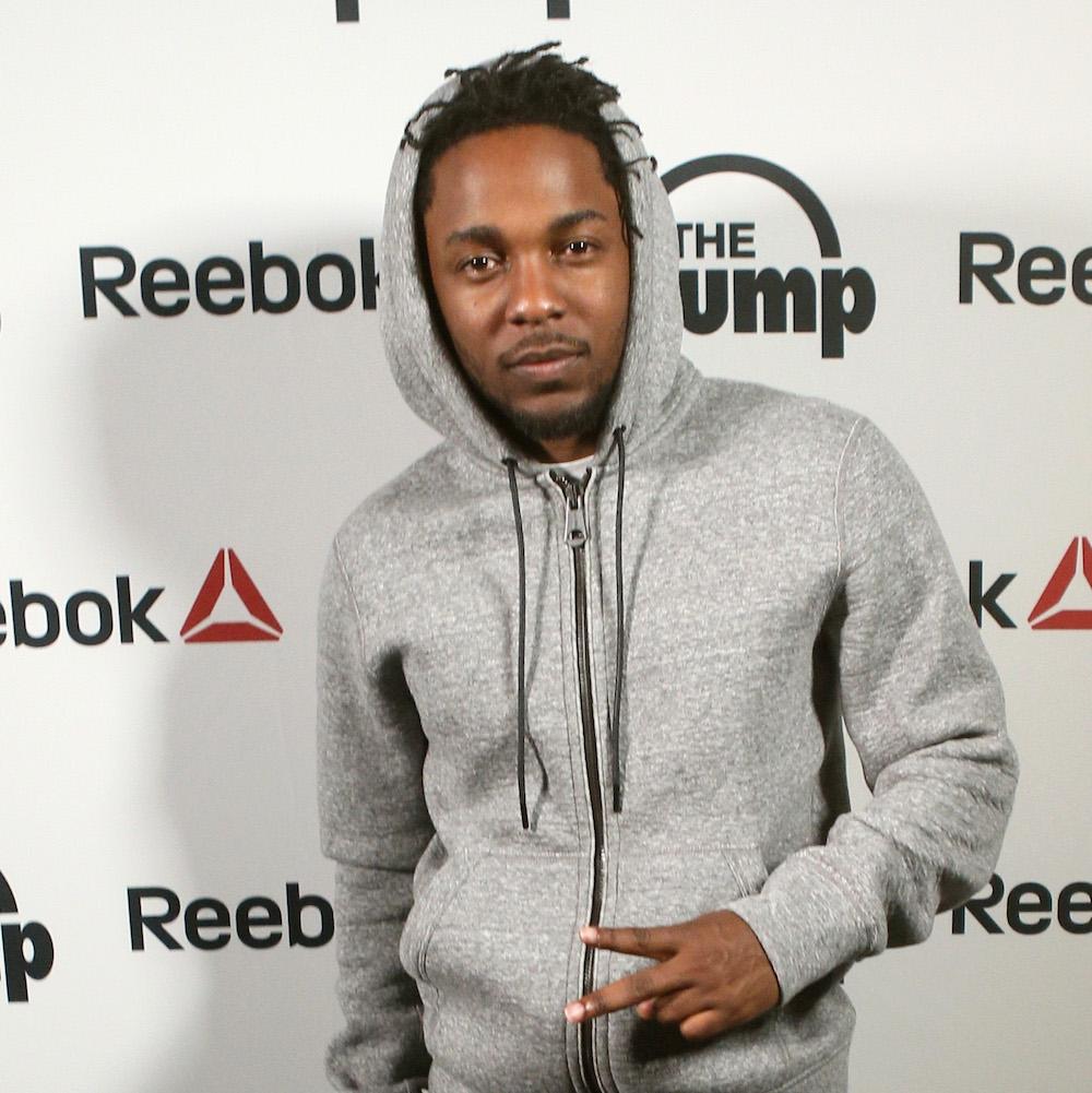 Kendrick Lamar S Reebok Classic Shoe Collaboration
