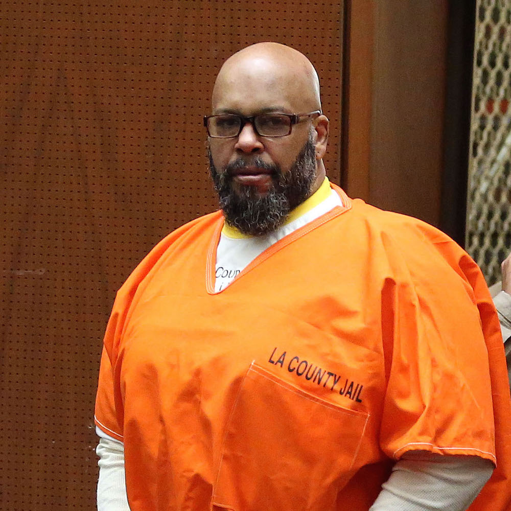 Suge Knight Fires Fourth Lawyer Hiphopdx