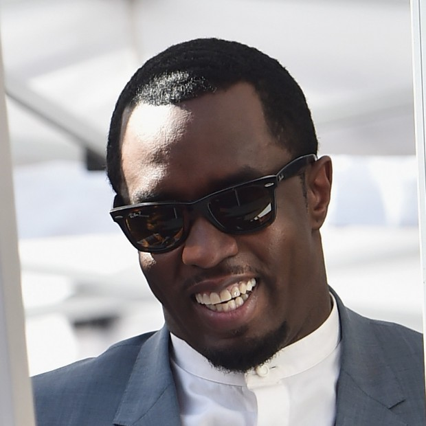 Puff Daddy, Eminem and Wiz Khalifa Donate Water To Flint ...