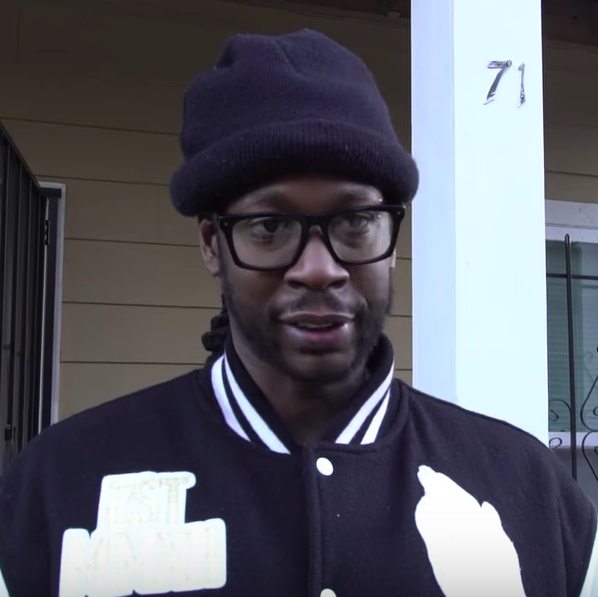 2 Chainz Donates 5-Bedroom House To Family Of 11