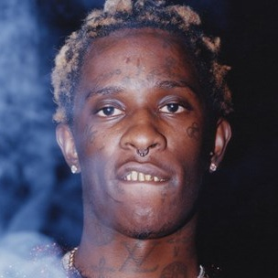 Young Thug Willing To Battle The Game