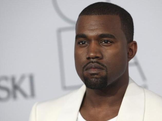 "Kanye West Announces ""Turbo Grafx 16"" Album   HipHopDX Kanye West"