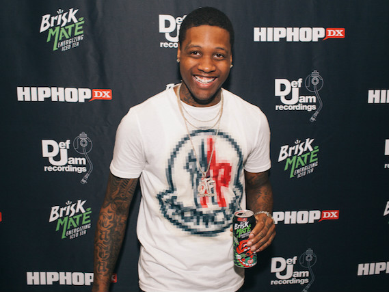 Lil Durk Details Working Relationship With Young Thug Hiphopdx