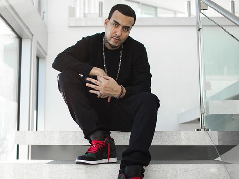 """Drake & Meek Mill Don't Have """"Real Problems,"""" French Montana Says"""