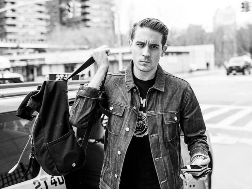 G-Eazy Maximum MP3 Download
