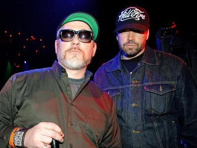 House Of Pain's Danny Boy Flips Out During Road Rage ...