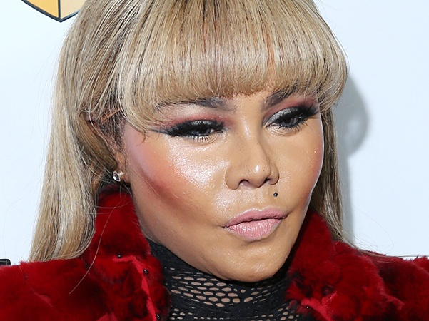 Image result for Photos of Lil Kim