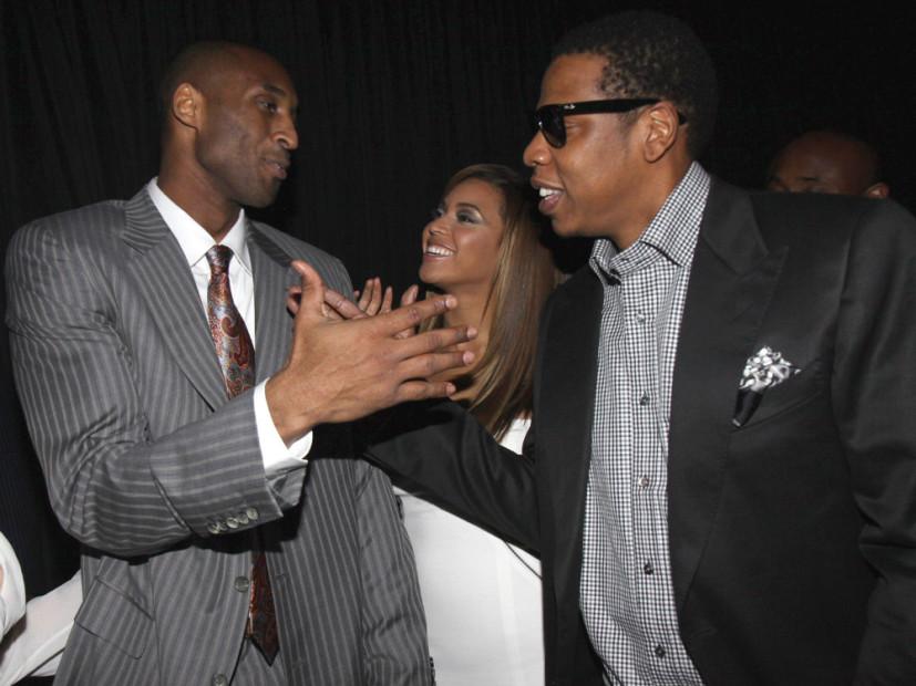 Kobe Bryant Memorized ...