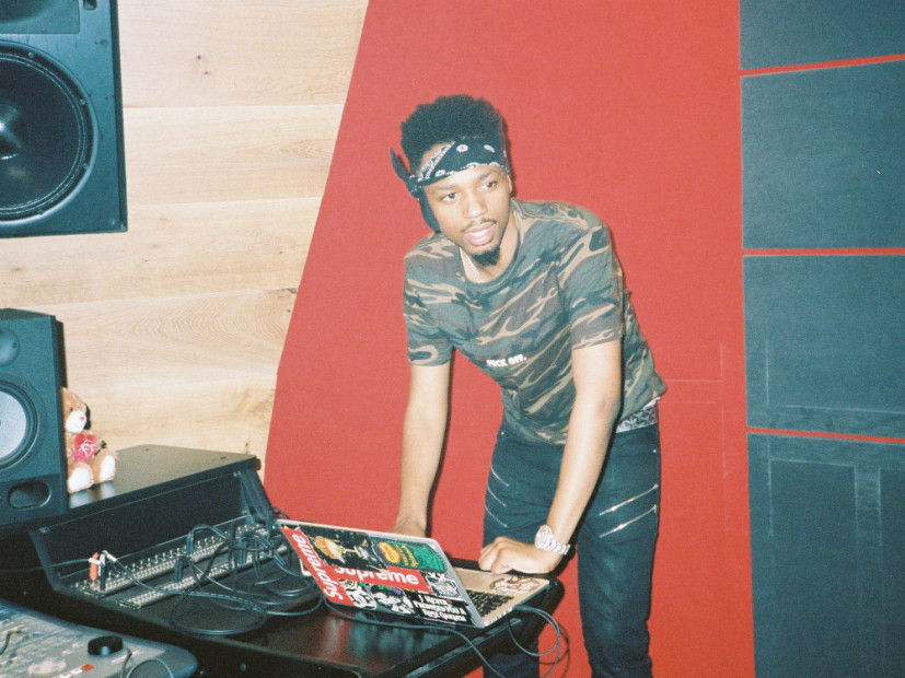 J Cole And His Mom Metro Boomin Details F...