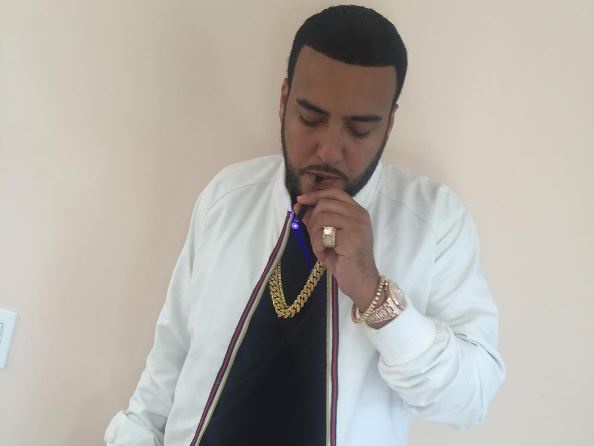 French Montana Signs With Epic Records HipHopDX