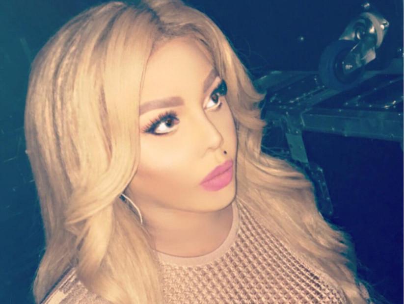 Christina Aguilera, Lil' Kim, Mya, Pink - Lady Marmalade ...