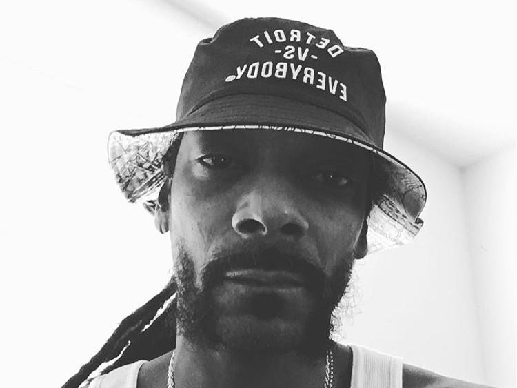 Snoop dog new album