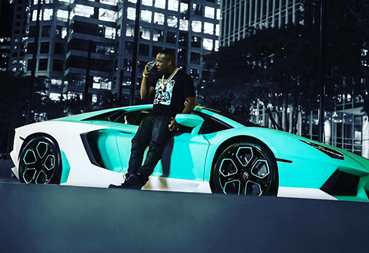 Yo Gotti Suing Car Dealership Over Damaged Lamborghini