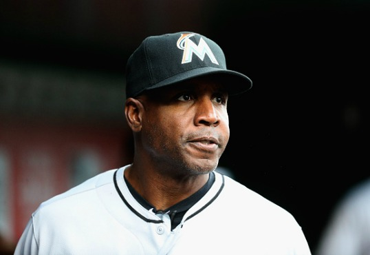 Barry Bonds Vents Over...