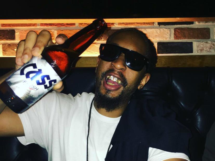 What Lil Jon