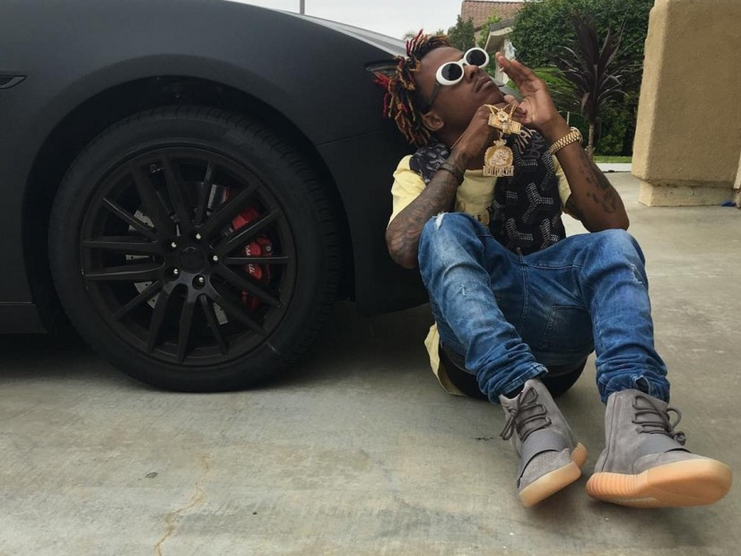 Rich The Kid Talks Justin Bieber, Diplo and Mozzy | HipHopDX