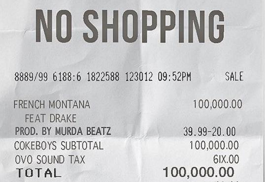 "Drake Responds To Joe Budden On ""No Shopping"" | HipHopDX"