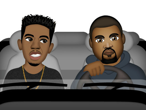 Desiigners emojis feature kanye west timmy turner broads in desiigners emojis feature timmy turner broads in atlanta voltagebd Choice Image