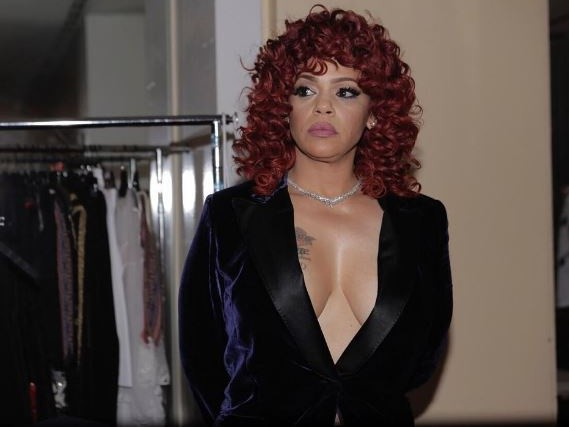 "Faith Evans Used ""Gangsta-Movie"" Quotes To Address ..."