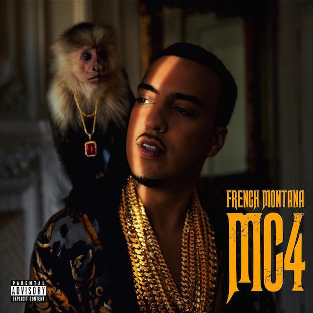 French Montana MC4 Album Review HipHopDX