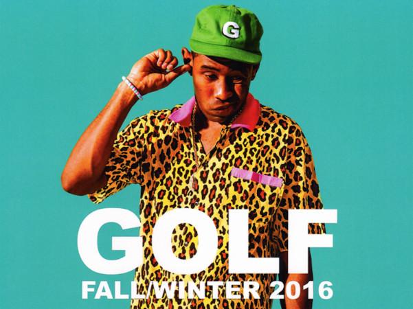 Tyler The Creator Shares 2016 Golf Wang Fall Winter Look Book