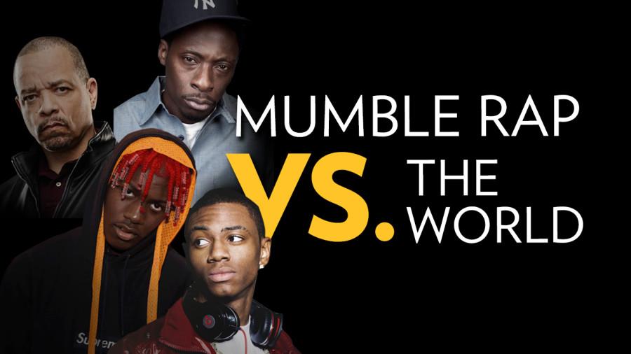 The Mumble Rap Controversy