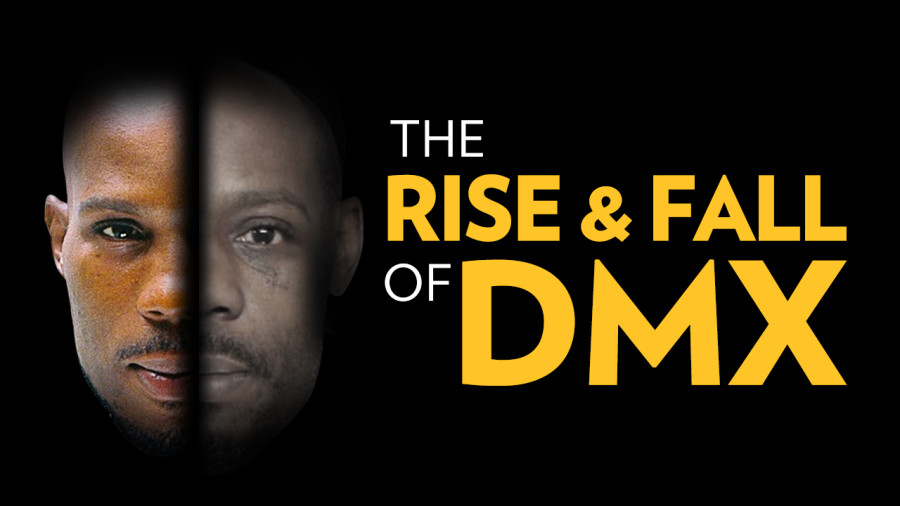 Addiction Derailed DMX's Once Incredible Career