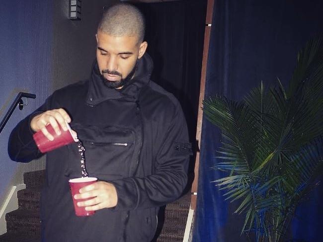 Drake Tour  Europe