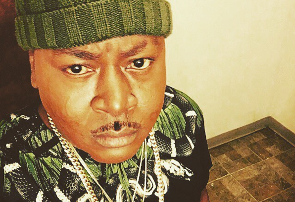 """Trick Daddy Disses Black Women While Praising Spanish & White """"Hoes ..."""