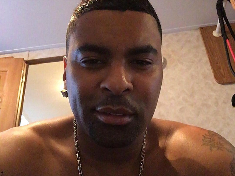 Lil scrappy naked dick — img 1