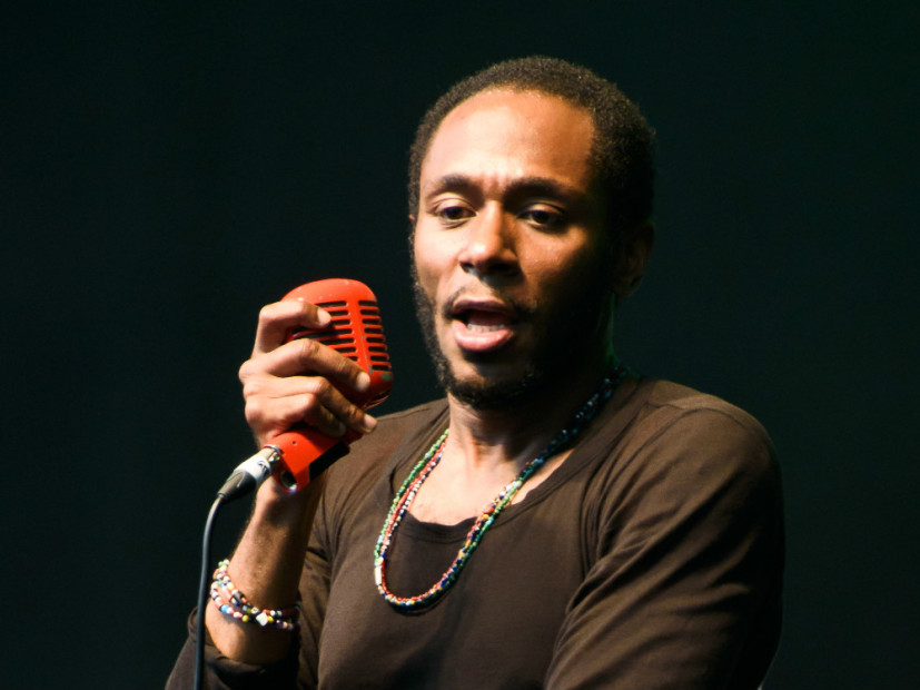 Yasiin Bey To Release Final Studio Album In December