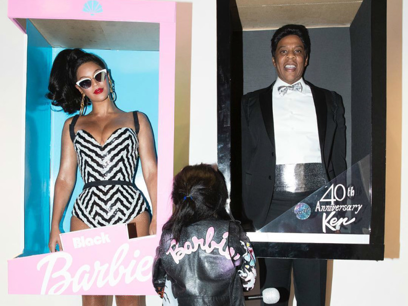 Beyonce Costumes For Halloween