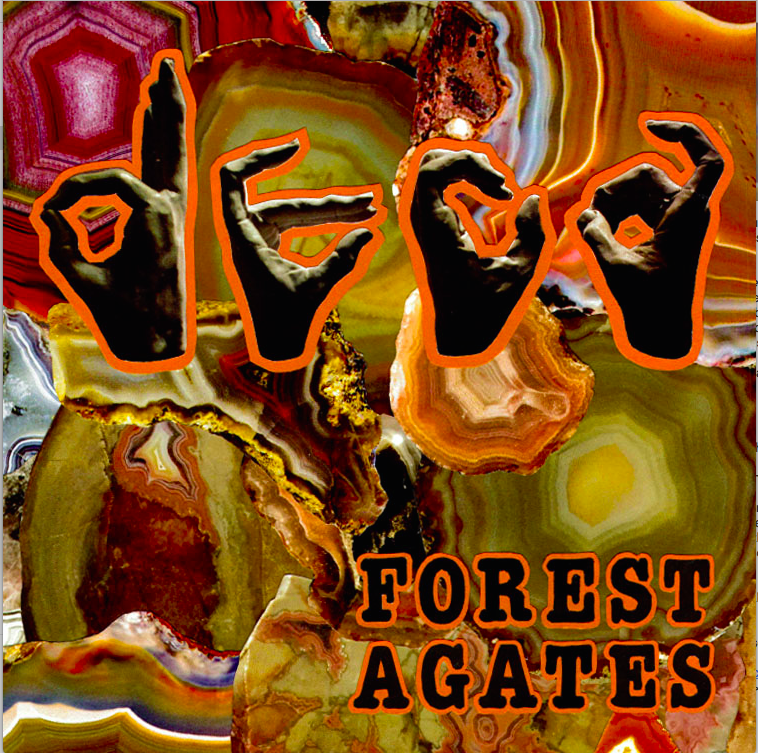 "Deca Shares ""Forest Agates"" Album In Full"
