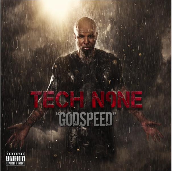 "Tech N9ne Drops ""Godspeed"" From ""The Storm"""