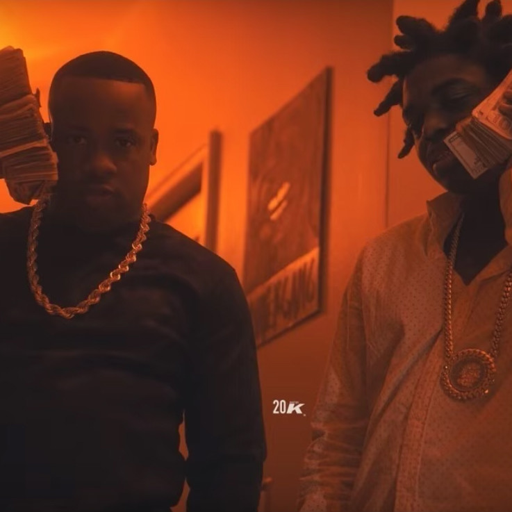 "Kodak Black & Yo Gotti Drop ""Weatherman"" Single 