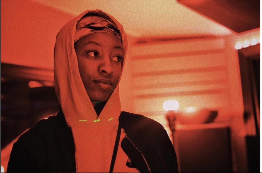 Wondagurl Talks Solo Project Producing For Ab Soul Amp Endorsing Blocks Hiphopdx