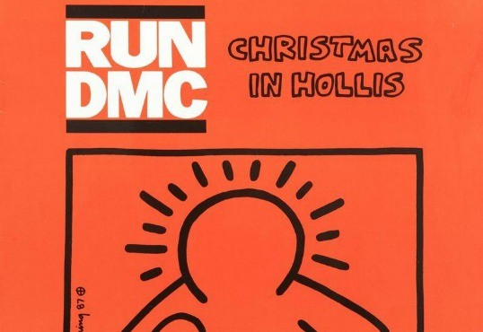 """The Making Of Run-DMC's """"Christmas in Hollis"""" 
