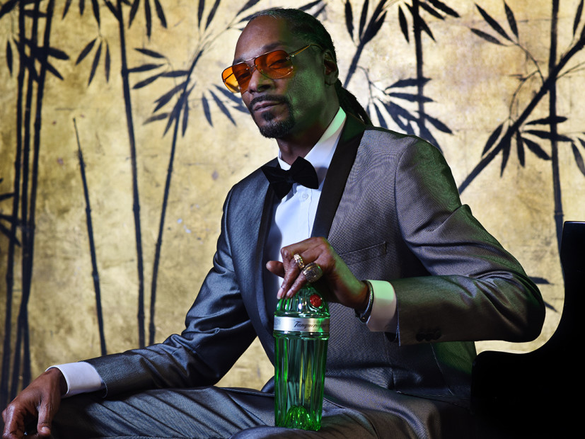Exclusive Snoop Dogg Speaks On Quot Gin Amp Juice Quot Legacy With