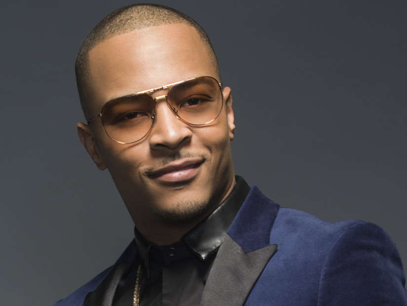 T.I. Set To Host 5th Annual Gl...