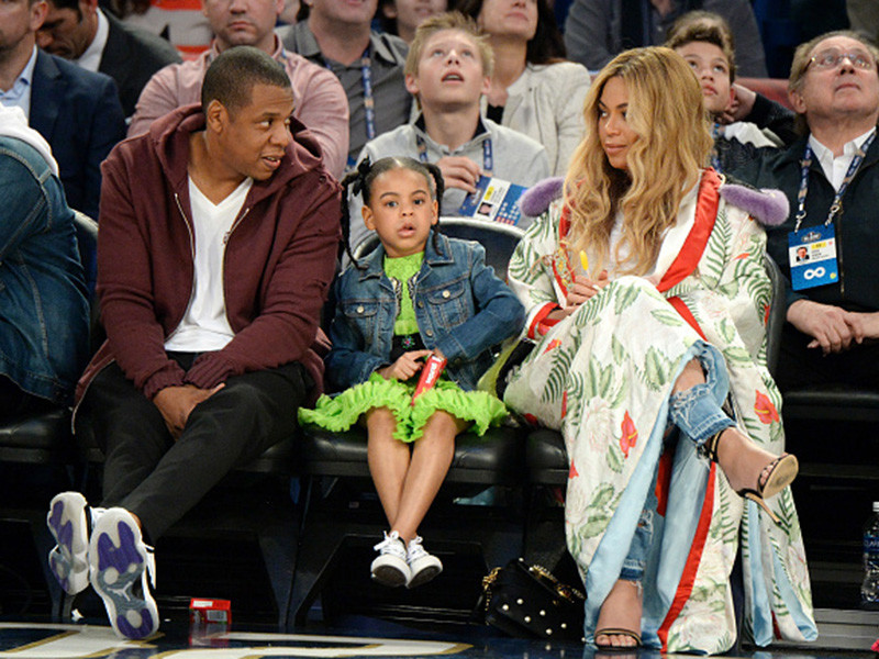 Hip Hop's Presence At The 2017 NBA All Star Weekend In New ...
