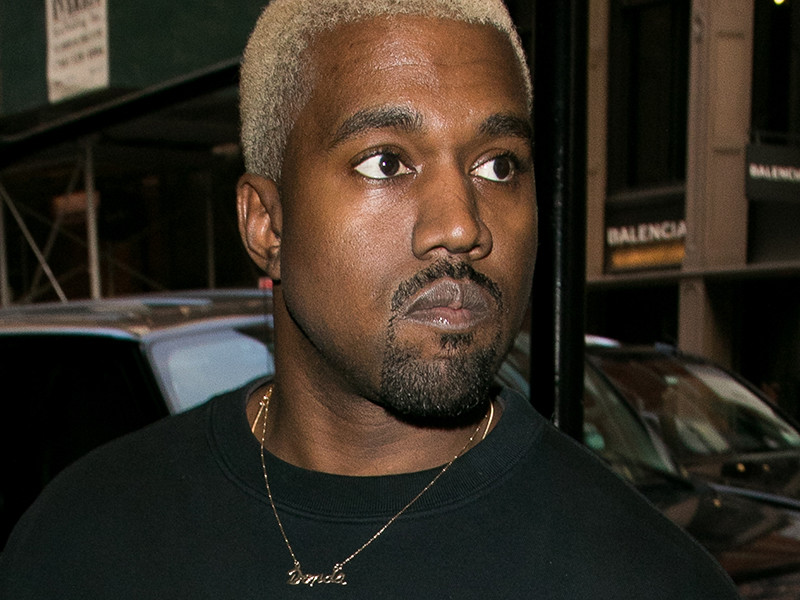 Def Jam Shuts Down Rumors Of NASA-Themed Kanye West ... Kanye West