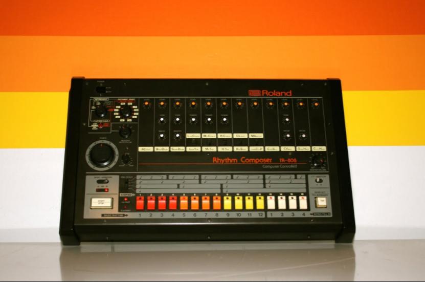 roland tr-808 drum plugin warez